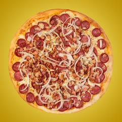 pizza inteira recorte