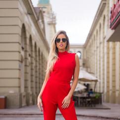 fotografia de moda