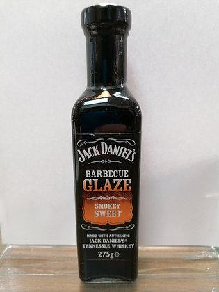 Jack Daniel's Barbecue Glaze Smokey Sweet