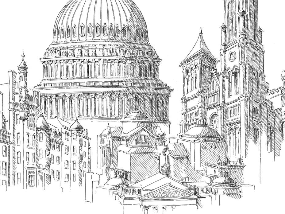 DC Monuments Detail