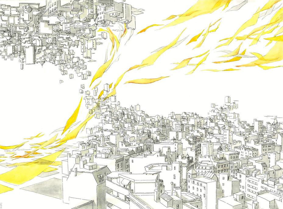 Urban Flight
