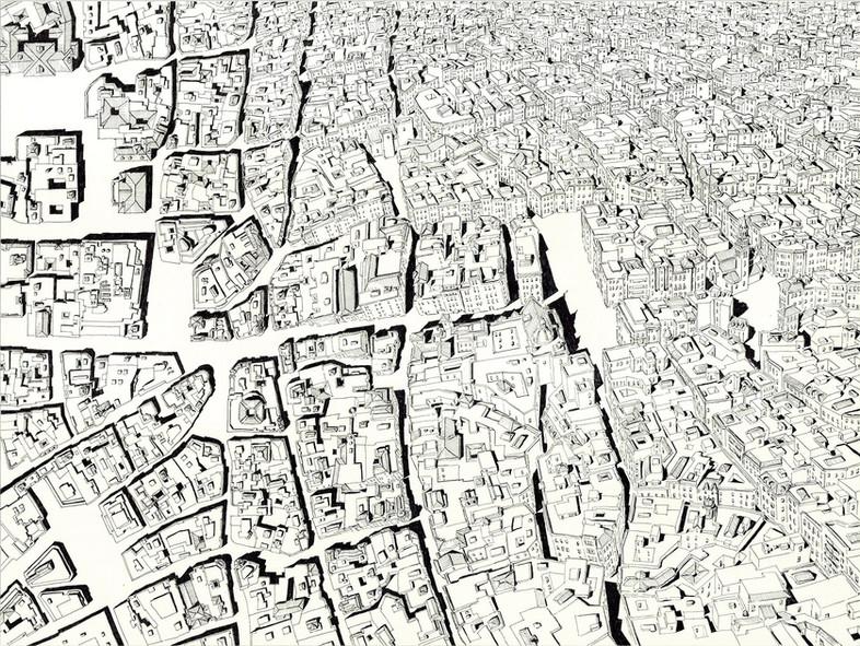 Sevilla Aerial
