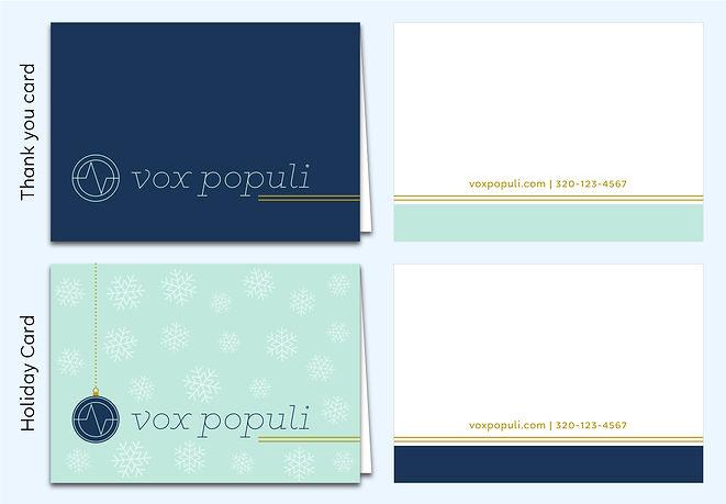 Vox Populi Cards