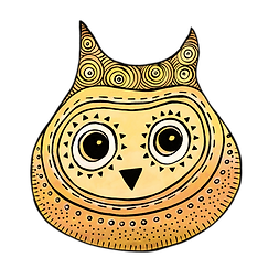 Tangerine Owl Friend.png