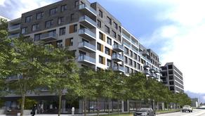 Výstavba bytů vázne