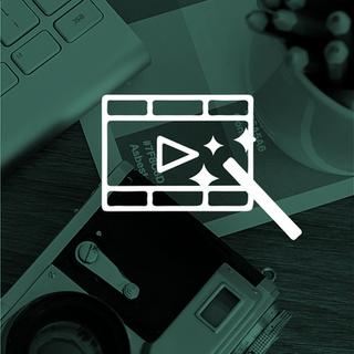 Animação e Video