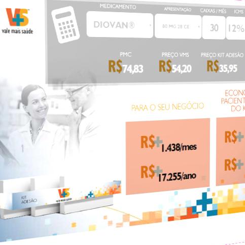 Novartis - VMS apresentacao