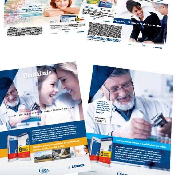 SAN_anuncios institucionais e produto