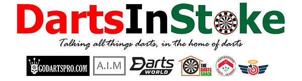 darts coaching in stoke on trent and staffordshire