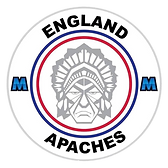 MAD Darts England Apaches Stoke on Trent