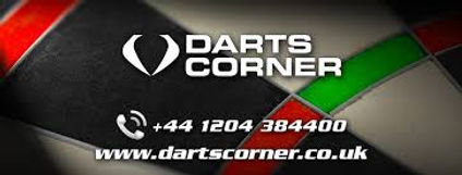 Darts Corner, darts in stoke, buy darts products