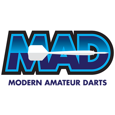 MAD Darts, Stoke on Trent, modern amature darts