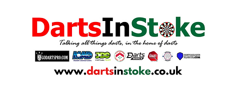 darts in stoke on trent