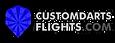 Custom Darts Flights make your own darts fligh designs with us