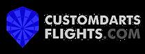 Custom Darts Flights - we design and make custom darts flights with fully customised designs, personalised bespoke designs for customers darts flights