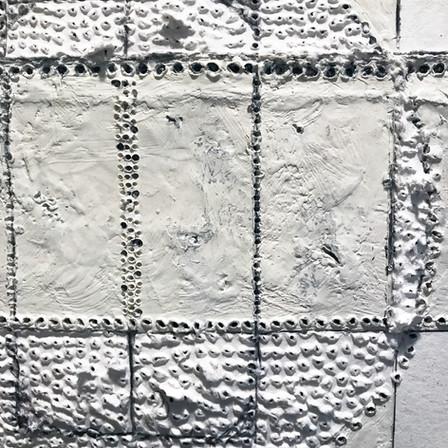 Pierced #4 (detail)