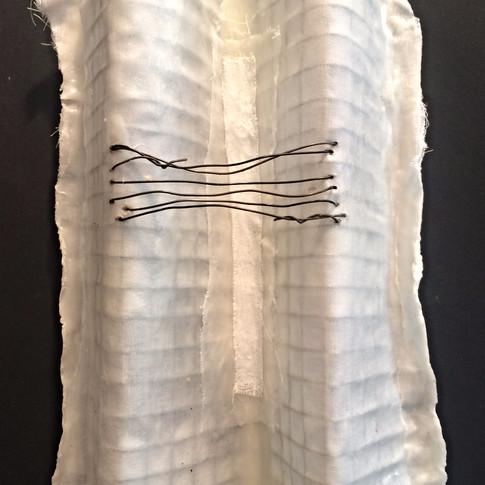 ghost stripe #1