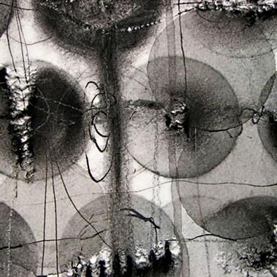 detail of Circles