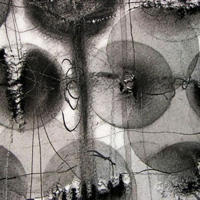 Detail der Kreise
