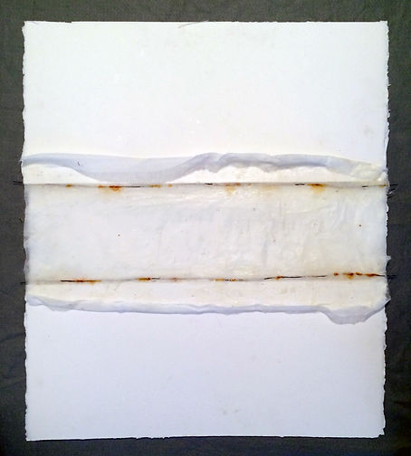 encaustic, Megan Klim
