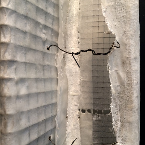 ghost stripe #2 (detail)
