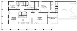 Mulberry Floor Plan