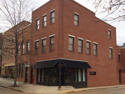 Raphael Building