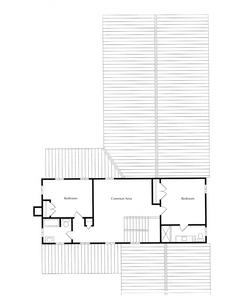 The Deerfield Second Floor