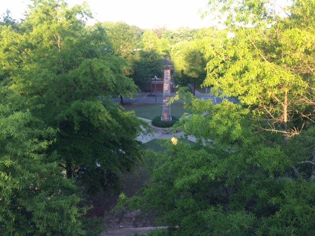 Clark's Grove Square