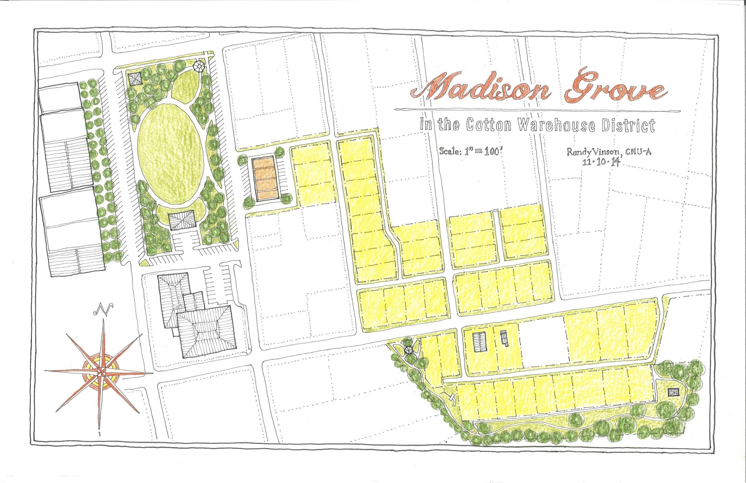 Madison Grove