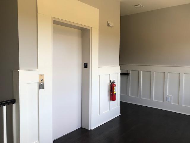 Elevator on Each Floor
