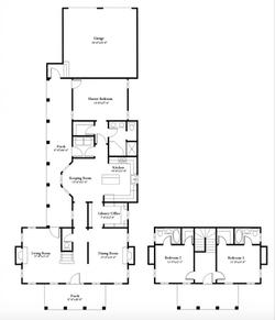 The Greenfield Floor Plan