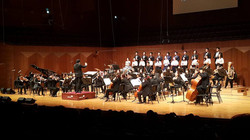 가을음악회 공연