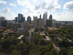 Downtown Atlanta 1