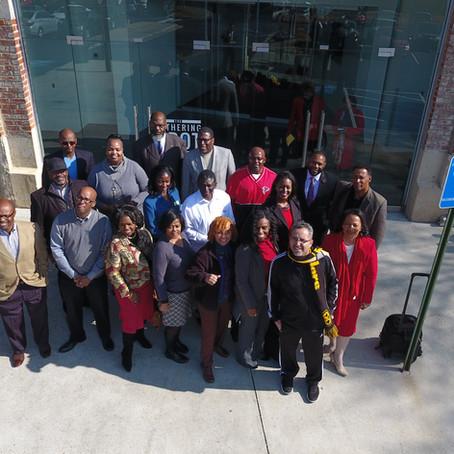 TCJ @ Atlanta Black Chamber Of Commerce