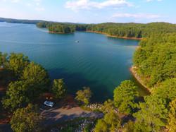 Lake Shot 1
