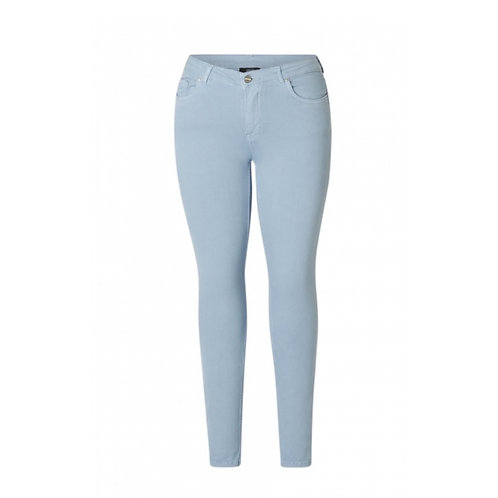 Mell - Denim Pant by Yest