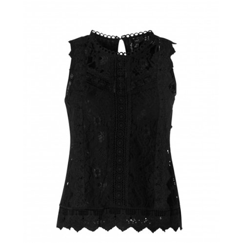 Illy - Lace Top by Yest