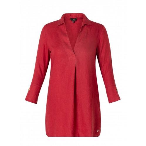 Ineya -  Collared Dress by Yest