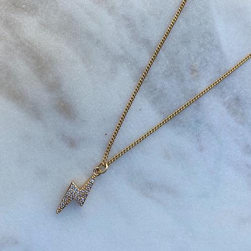 GRL PWR Necklace