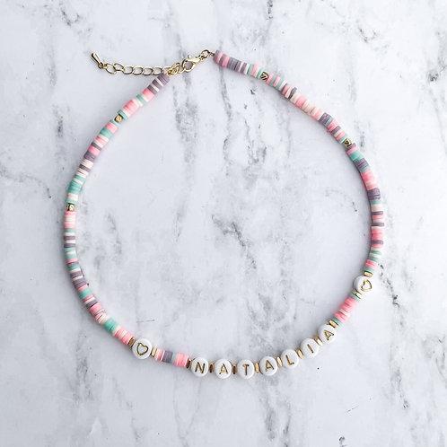 Myself Puca Necklace