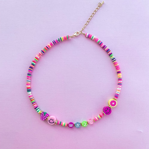 Puca Personalized Necklace