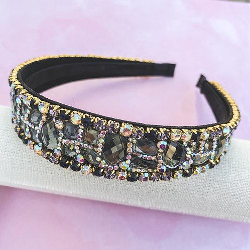 Crystals Headband