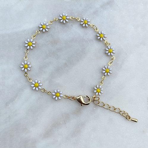 Mini Daisy Bracelets