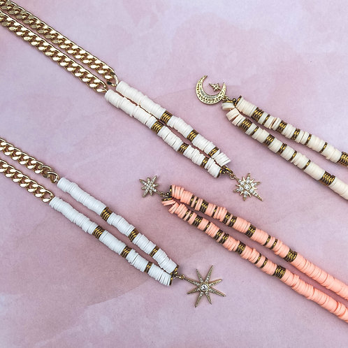 Look For The Stars Necklaces