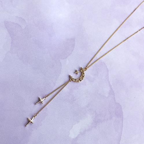 """""""Sky Necklace"""""""