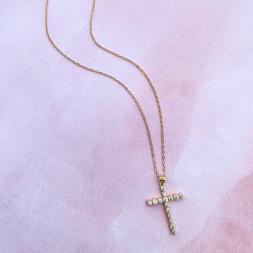 """""""In God's Hands Necklaces"""""""