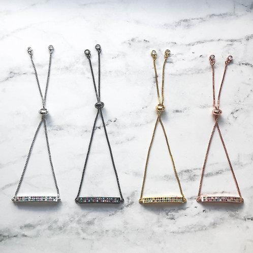 Adjustable Bracelet Collection