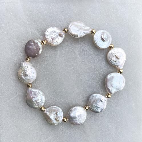 Cultured Pearls Bracelet