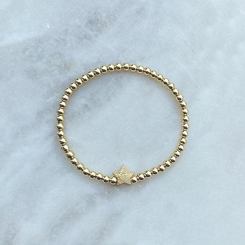 Mini Star Bracelet